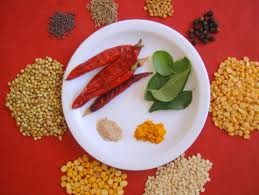 Sambhar spices