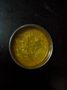 Ridge gourd (tori)